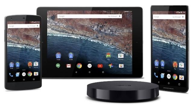 Google Merilis Android M Developer Preview, Seperti Inilah Tampilannya