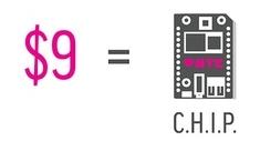 Inilah C.H.I.P, PC Ultra Mini Seharga 118 ribuan!