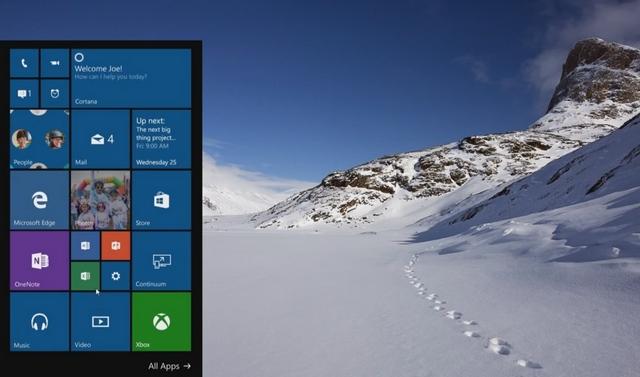 Sayangnya Kamu Harus Beli Windows Phone Baru untuk Bisa Menikmati Fitur Continuum