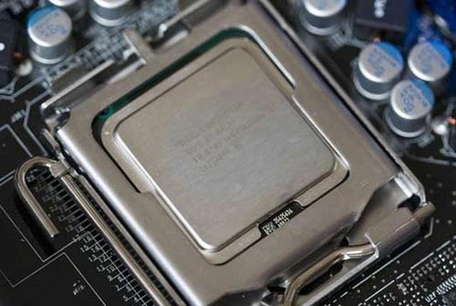 Apa itu Core di Processor?
