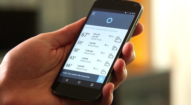 Microsoft Resmi Menghadirkan Cortana ke Android dan iOS Mulai Akhir Juni Ini