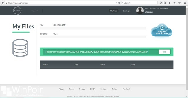 Cara Mendownload Torrent Tanpa uTorrent atau Software