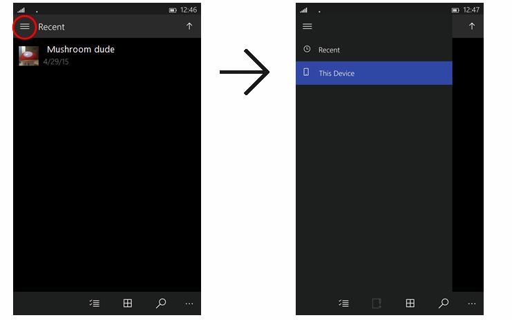 Microsoft Membocorkan Sendiri Beberapa Fitur Baru Windows 10 Mobile Melalui Halaman Help