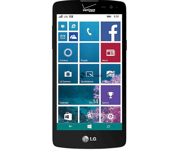 Inilah Spesifikasi LG Lancet — Device Windows Phone Terbaru Keluaran LG