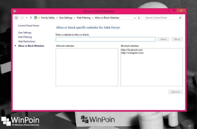 Cara Memblokir Website Agar Tidak Bisa Diakses di Semua Browser