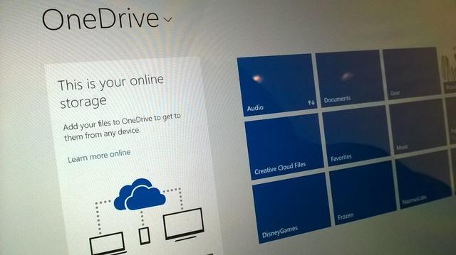 Cara Menonaktifkan OneDrive di Windows dan Windows Phone