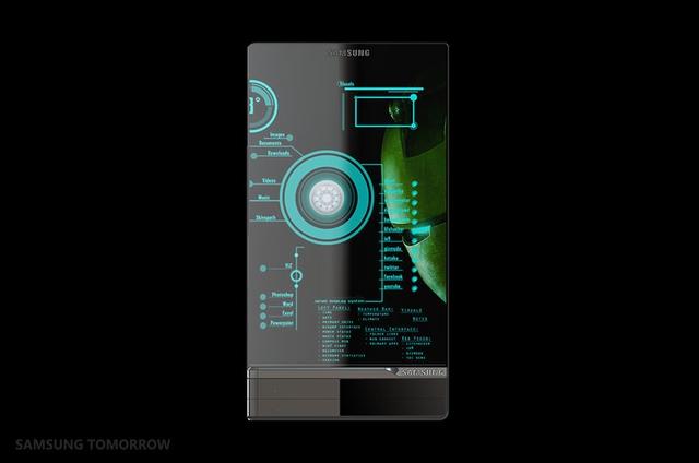 Samsung Segera Merilis Galaxy S6 Edge Avengers Edition