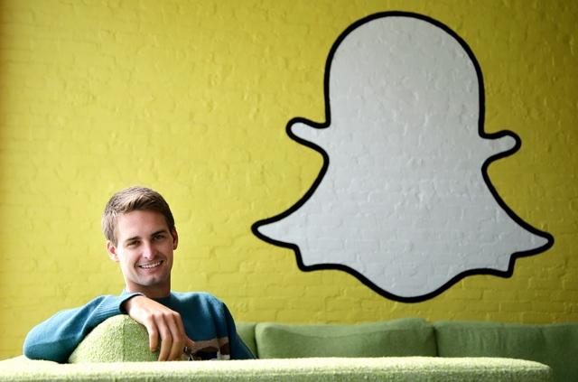 Snapchat Berencana Merilis Aplikasi Official untuk Windows Phone
