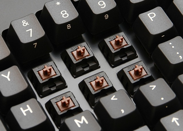 Inilah Perkembangan Teknologi Keyboard