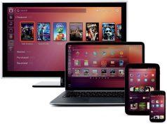 Ubuntu Mungkin Akan Mengalahkan Windows untuk Smartphone Continuum