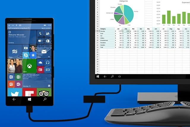 Canonical Segera Merilis Ubuntu Continuum Phone Tahun Ini, Smartphone yang Bisa Menjadi PC