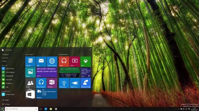 Inilah Beberapa Perubahan UI di Windows 10 Build 10108 (Leaked)