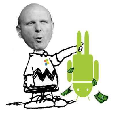 Alasan Google Membenci Microsoft