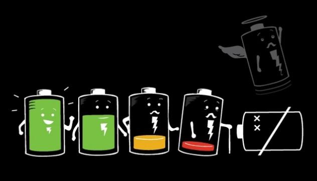 Mitos Keliru Smartphone