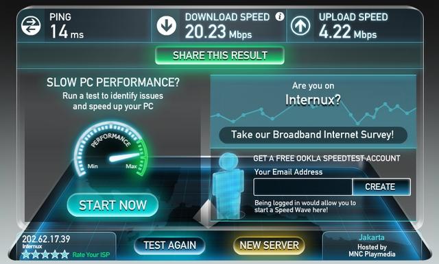 Hal Apa yang Paling Menyebalkan dari ISP Internet yang Kamu Gunakan? #Tanya