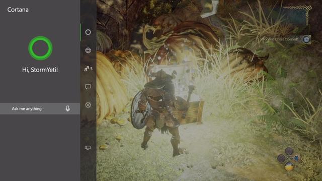 Cortana Akan Hadir Juga di Xbox One