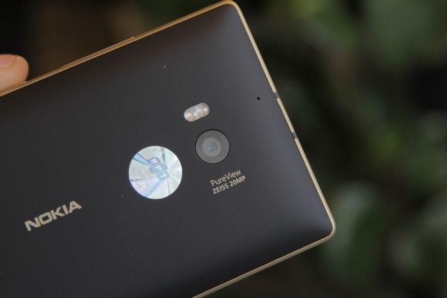 Rumor: Wow.. Lumia 940XL Punya Fitur Iris Scanner