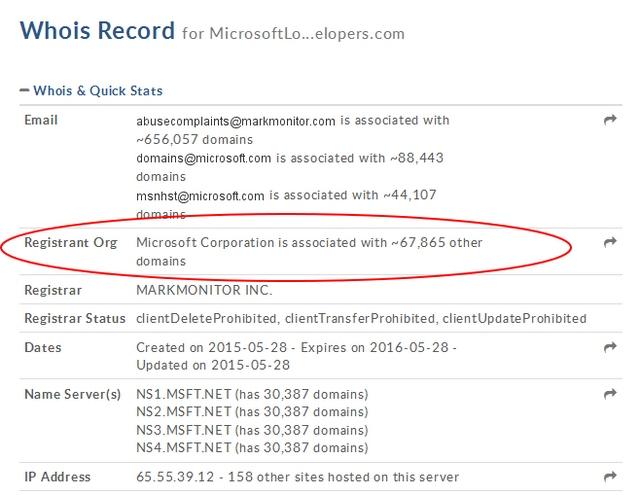 Microsoft Sangat Mencintai Apple, Ini Dia Buktinya!