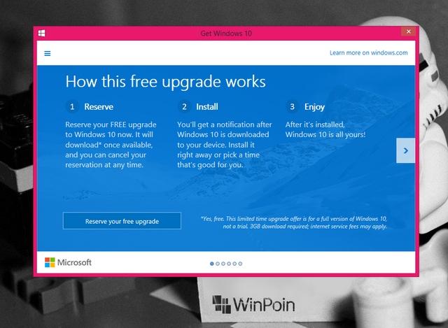 Tidak Ada Notifikasi Upgrade? Device Kamu Mungkin Tidak Memperoleh Upgrade Gratis ke Windows 10