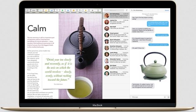 "Lebih Ringan dan Cepat dari Sebelumnya, OS X ""El Capitan"" Siap Bersaing dengan Windows 10"