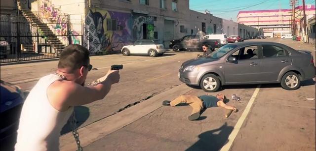 Seperti Inilah Jika GTA V Ada di Kehidupan Nyata (Must Watch Video!)