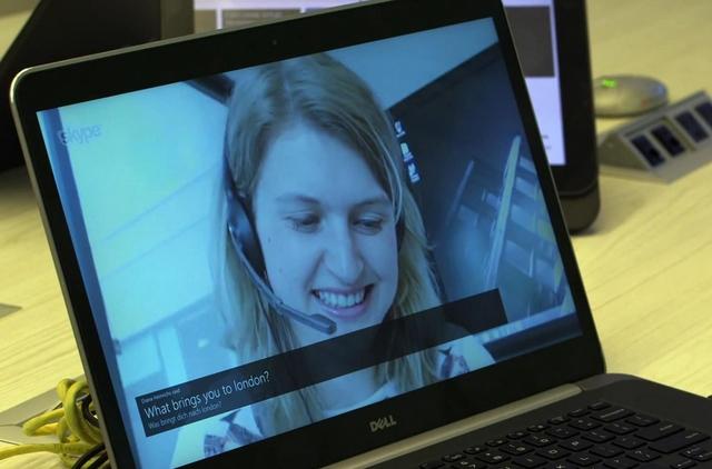 Sebentar Lagi Kamu Bisa Ngobrol dengan Orang dari Berbagai Negara Melalui Skype di Windows (Real-Time Translator)