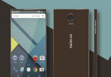 Wuih..Nokia Mulai Merilis Smartphone Android Tahun 2016 Nanti!