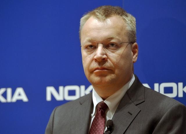 Mantan CEO Nokia Stephen Elop Tidak Lagi Diberi Jabatan Di Microsoft, Dipecat?