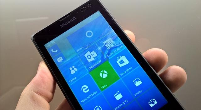 Inilah Tampilan dan Fitur Baru Windows 10 Mobile Build 10149 (Leaked)
