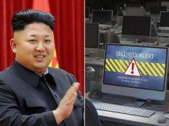 Ancaman Keamanan 2015