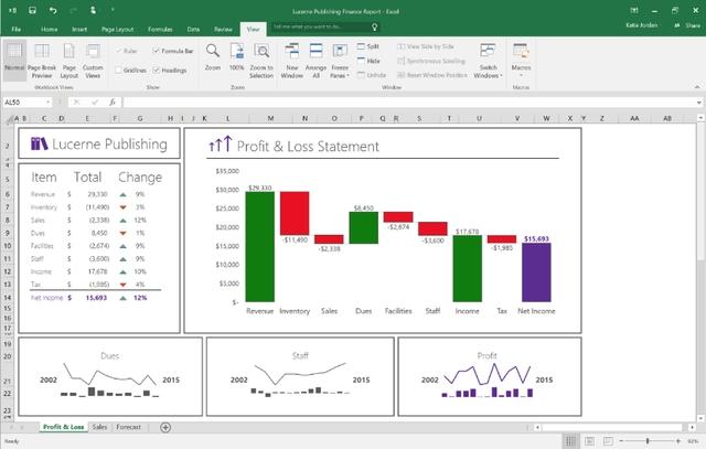 Office 2016 Preview Diupdate, Inilah Fitur Barunya!