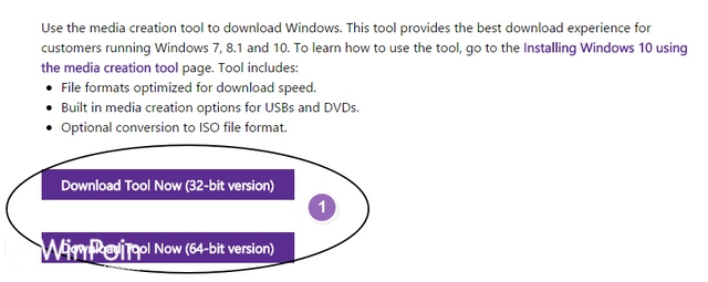 Cara Download File ISO Windows 10 Final dengan Media Creation Tool — Sangat Mudah dan Cepat!