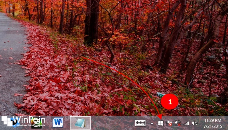 Cara Reserve Windows 10 untuk Persiapan Mendapatkan Upgrade Gratis
