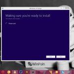 Cara Upgrade Gratis ke Windows 10 Final dengan Media Creation Tool