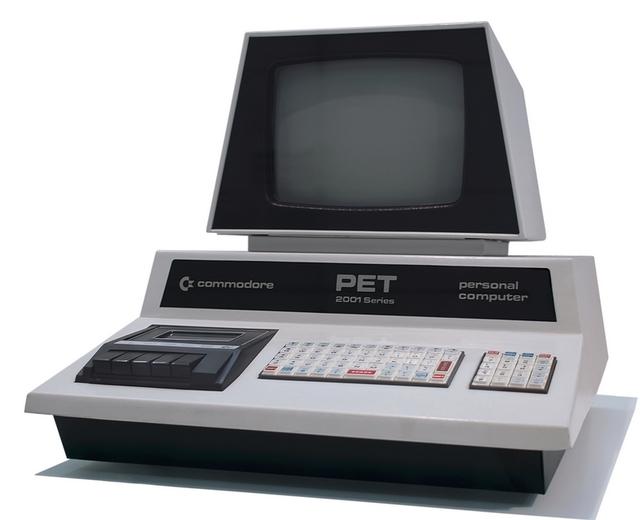 Sang Legenda PC Commodore Kembali Hadir dalam Bentuk Smartphone Android