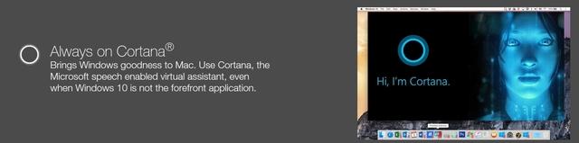 Dengan Bantuan Apps Ini Tidak Sulit Bagi Pengguna Mac untuk Bisa Menikmati Cortana di OS X