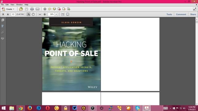 Memahami Bagaimana Cara Hacker Membobol Kartu Kredit — dan Cara Mengatasinya (Ebook Premium Senilai 659rb, Gratis!)