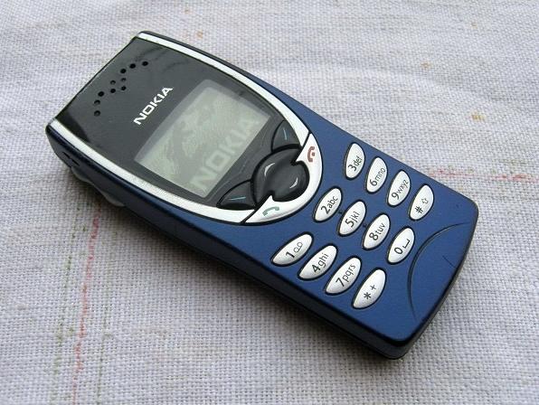 Info Unik Serta Menarik 10 Kelebihan Handphone Jadul Dari Pada