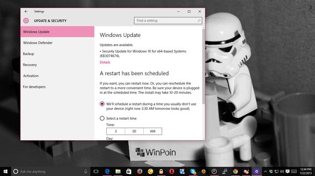 Ada Hotfix Lagi yang Dirilis untuk Windows 10 — Ayo Cek Windows Update Kamu