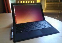 Ubuntu Diinstall di Microsoft Surface Pro 3 — Inilah Cara Melakukannya