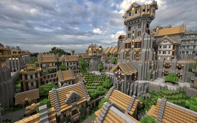Minecraft Edisi Windows 10 Bakal Dirilis 29 Juli Nanti