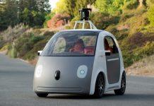 Seperti Inilah Daleman Mobil Tanpa Awak Buatan Google yang Bisa Berjalan-jalan Sendiri