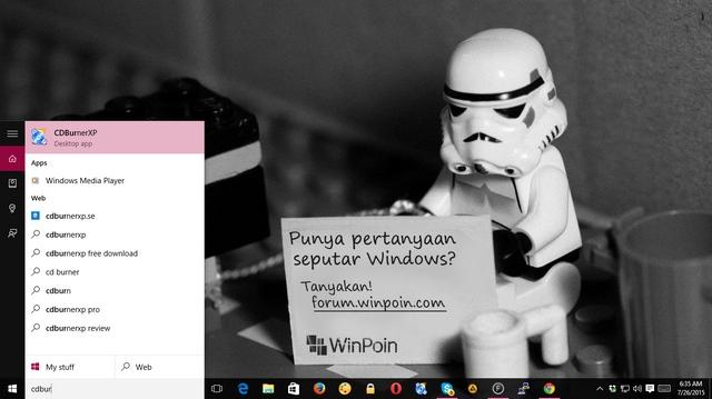 4 Hari Menuju Windows 10: Apa Yang Membedakan Antara Windows 10 dengan Windows 7