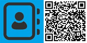 qr-contact-manager