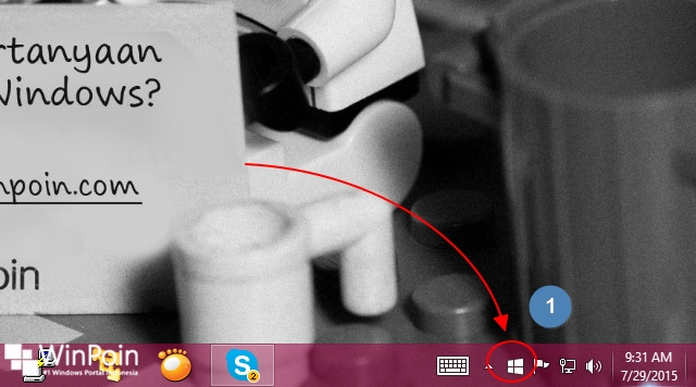 Inilah Cara Mudah Mengetahui Software / Apps Apa Saja yang Bermasalah Setelah Upgrade Windows 10
