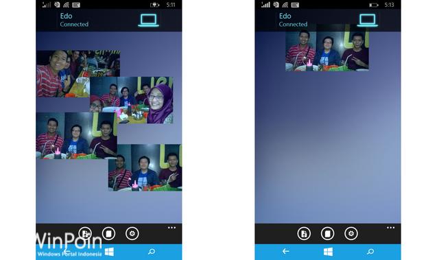 Flick Windows Phone, Berbagi File Antar Platform Jadi Lebih Mudah