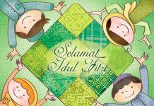 Selamat Idul Fitri 1436 H, Segenap Team WinPoin Mohon Maaf Bila Banyak Salah & Kekurangan