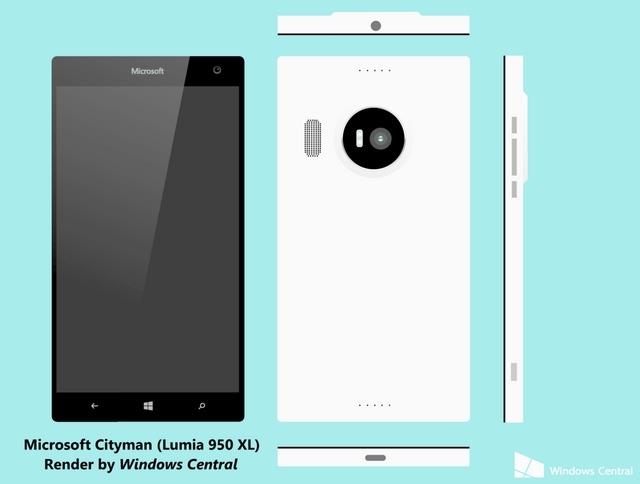 """10 Informasi Akurat Tentang Flagship """"The Next Lumia"""" yang Sebaiknya Kamu Ketahui"""