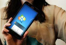 Seperti Inilah Jika Windows PC Berjalan di Smartphone Android ASUS ZenFone 2 — dan Bagaimana Cara Menginstallnya