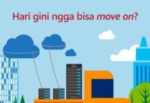 Ikuti Lomba Buat Meme Windows Server 2003 yang End of support